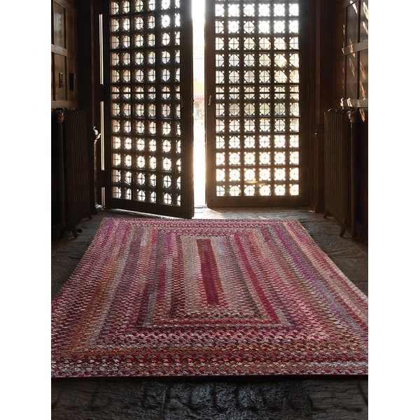 Ruby Country Area Rug