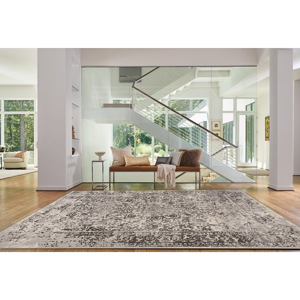 Sable Vintage / Overdyed Area Rug