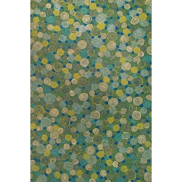 Marina (3102-03) Contemporary / Modern Area Rug