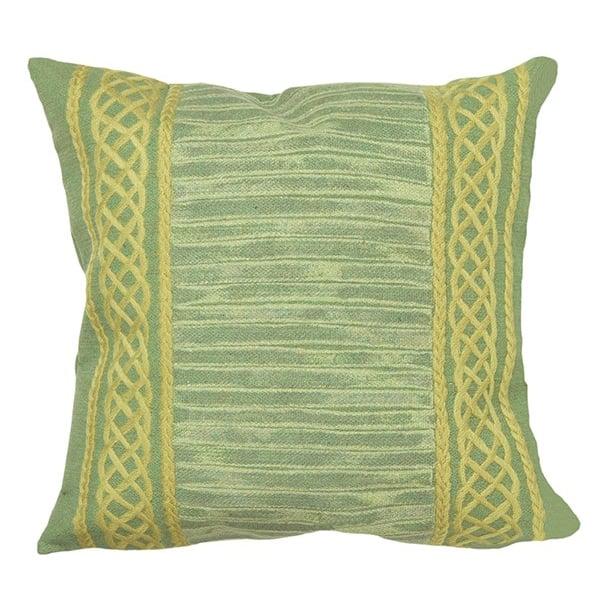 Sage (4117-06) Contemporary / Modern Pillow