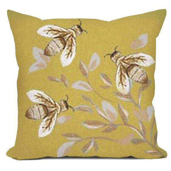 Honey (4318-09) Novelty / Seasonal pillow