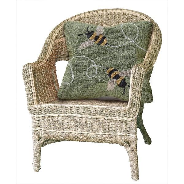 Green (4437-06) Novelty / Seasonal pillow