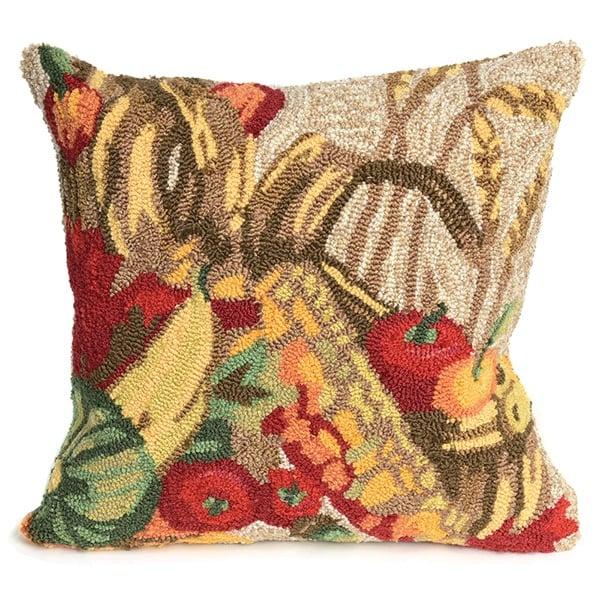 Natural (2415-12) Novelty / Seasonal pillow