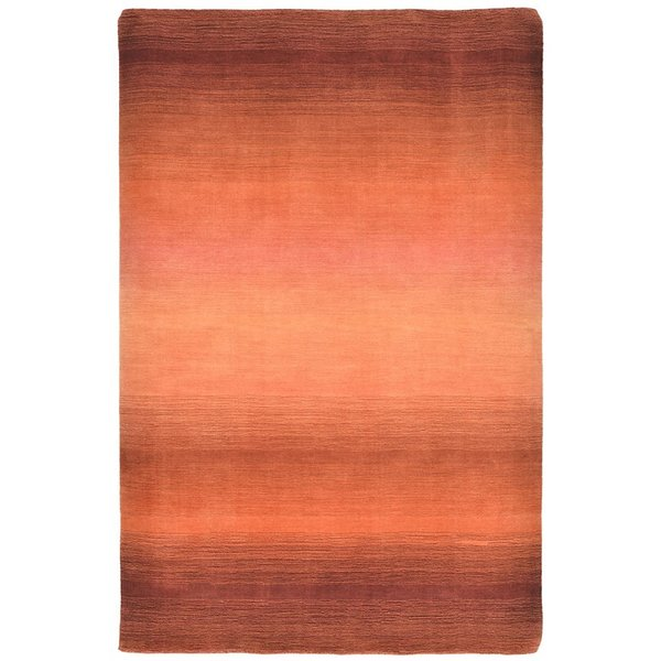Saffron (7250-17) Contemporary / Modern Area Rug