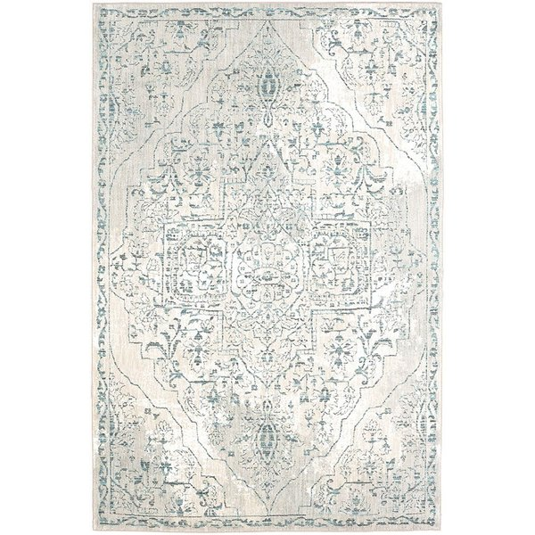Jadeite (91196-50097) Traditional / Oriental Area Rug
