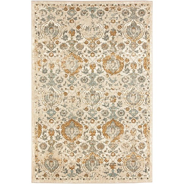 Camel (90939-70031) Traditional / Oriental Area Rug