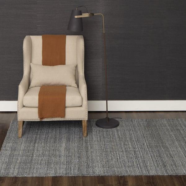 Graphite (175-964) Contemporary / Modern Area-Rugs