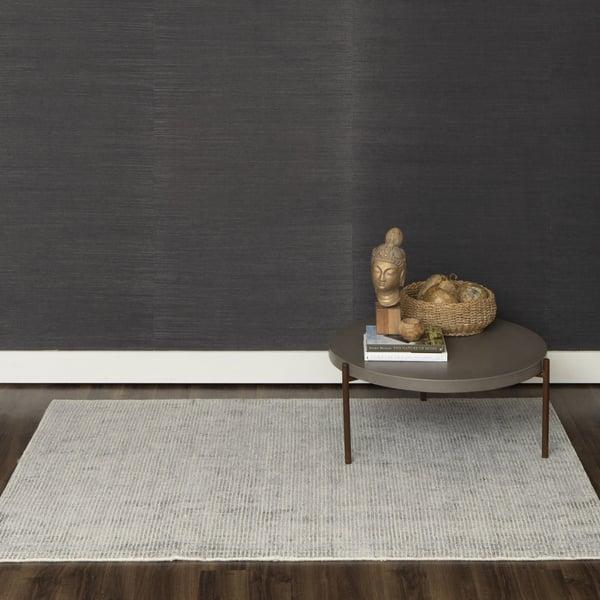Steel Grey (176-945) Contemporary / Modern Area-Rugs