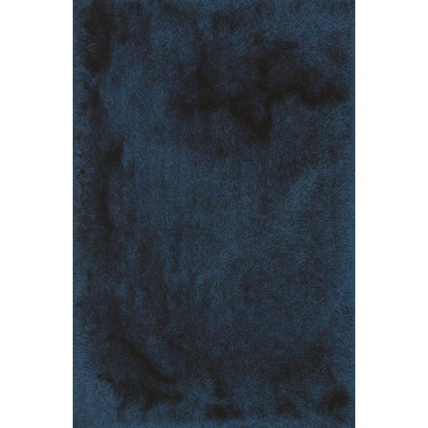 Sapphire Shag Area Rug
