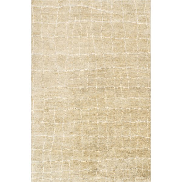 Birch Contemporary / Modern Area Rug