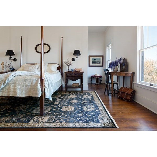 Midnight Traditional / Oriental Area-Rugs