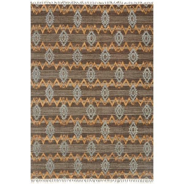 Taupe, Mist Moroccan Area-Rugs