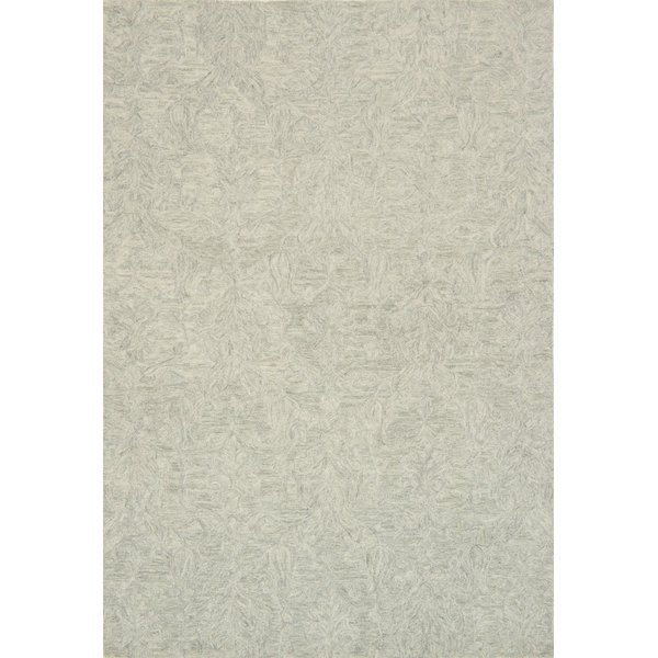 Mist Contemporary / Modern Area Rug