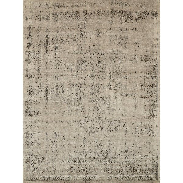 Stone, Charcoal Vintage / Overdyed Area-Rugs