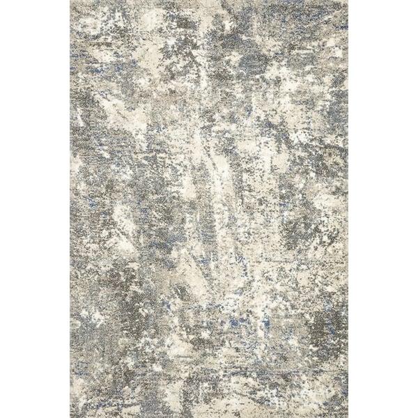 Slate Vintage / Overdyed Area-Rugs