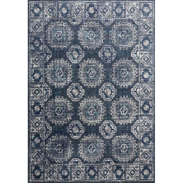 Denim, Grey Vintage / Overdyed Area-Rugs