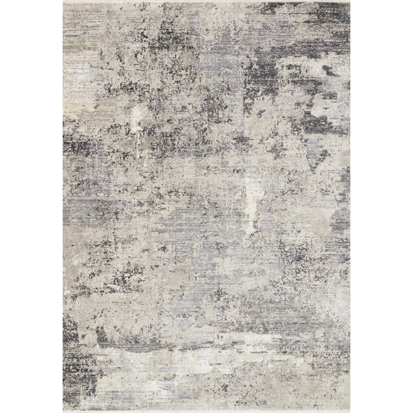 Granite Abstract Area-Rugs