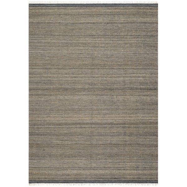 Ink Contemporary / Modern Area Rug