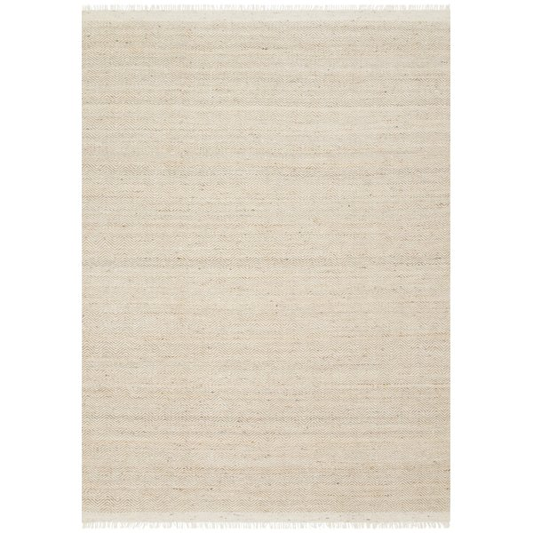 Natural Contemporary / Modern Area-Rugs