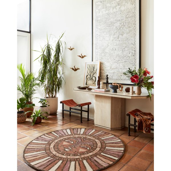 Berry, Spice Global Nomad Area-Rugs
