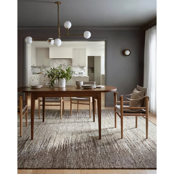 Bark, Natural Contemporary / Modern Area-Rugs