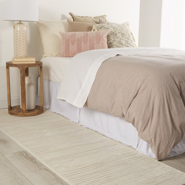 White (FB-53) Solid Area-Rugs
