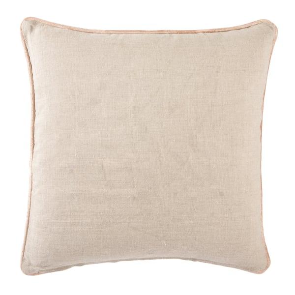 Beige, Pink Contemporary / Modern pillow