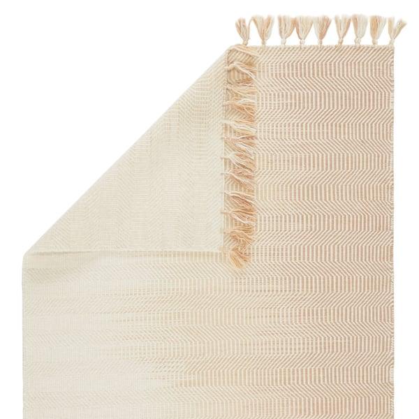 Ivory, Light Gray (ADA-01) Contemporary / Modern Area Rug