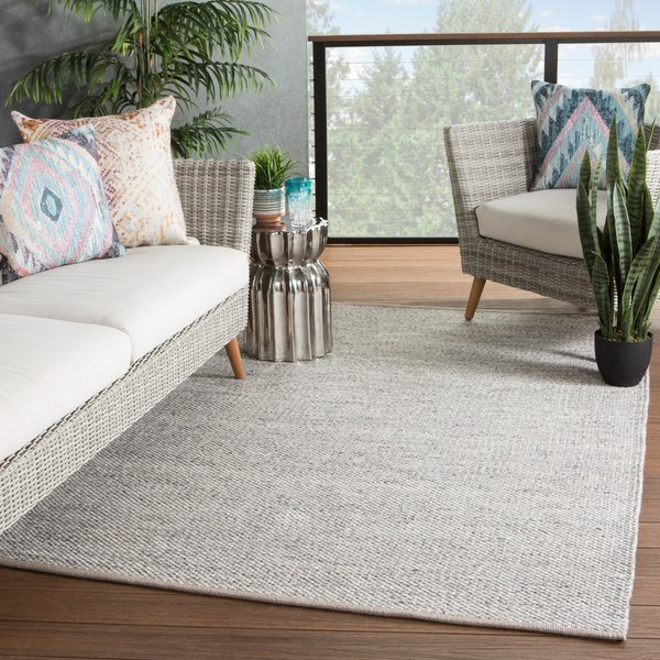 Taupe, Grey (PSD-03) Contemporary / Modern Area Rug