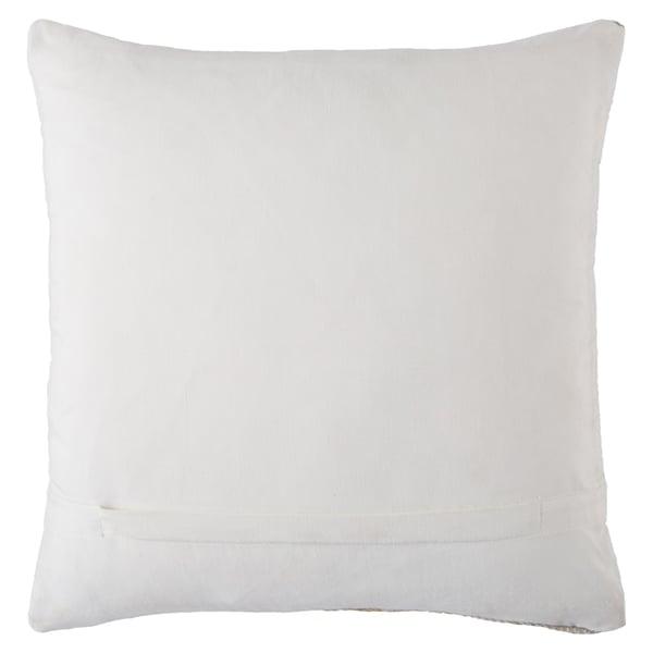 Pink, Gold (GRN-05) Bohemian pillow