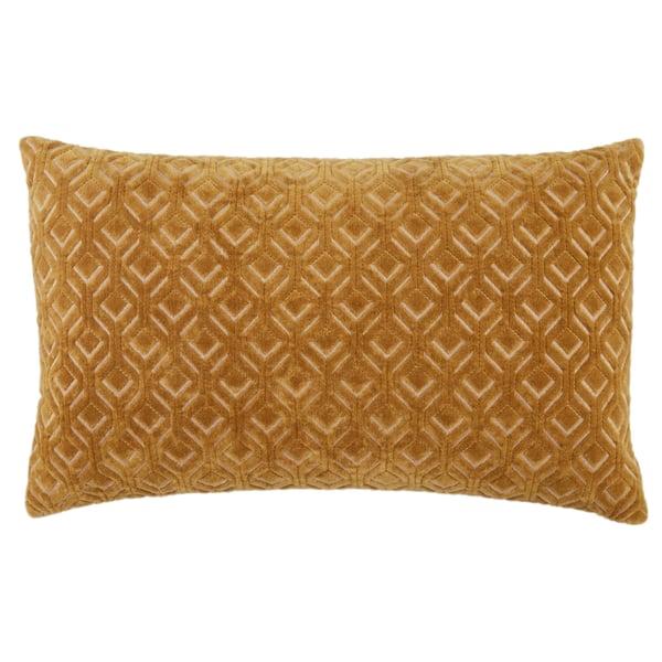 Gold, Silver (NOU-12) Contemporary / Modern pillow