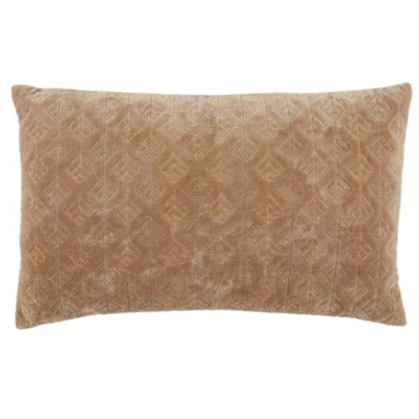 Beige (NOU-13) Contemporary / Modern pillow