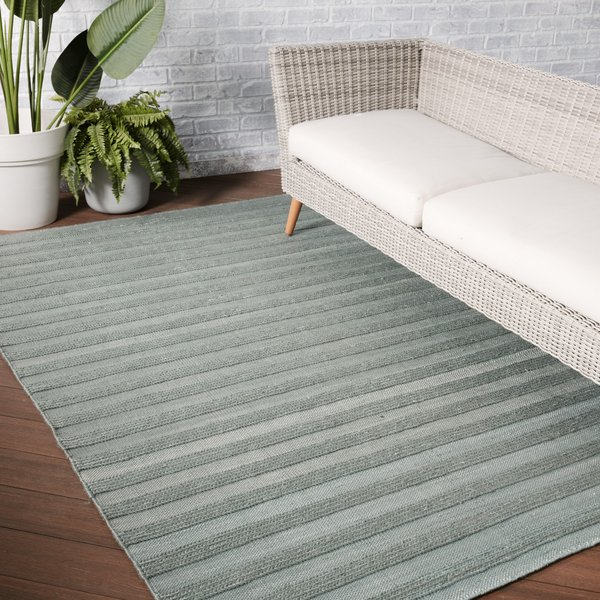 Sea Green (SNB-01) Solid Area-Rugs