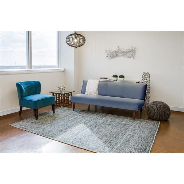 Atlantic Contemporary / Modern Area Rug