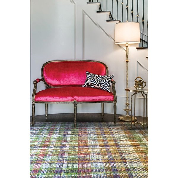 Macaron Country Area-Rugs