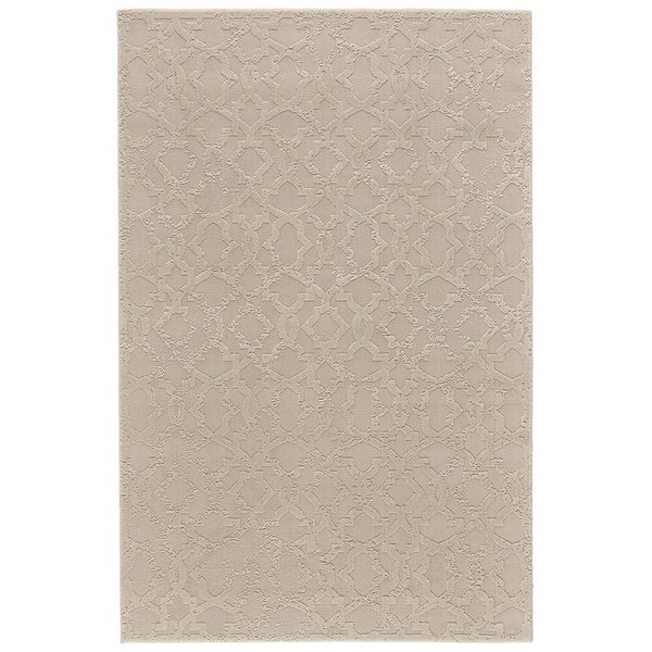 Ivory Solid Area-Rugs