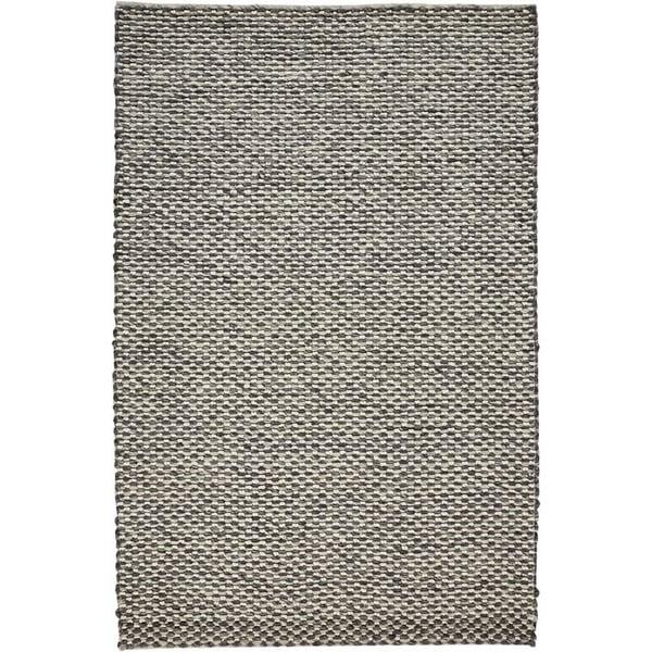Grey Solid Area-Rugs