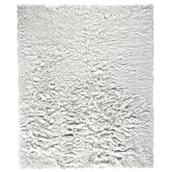 Snow Shag Area-Rugs