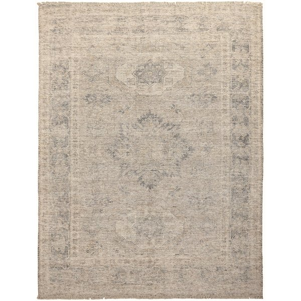 Sand Traditional / Oriental Area-Rugs