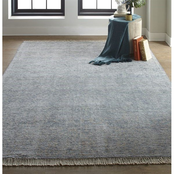 Blue Vintage / Overdyed Area-Rugs