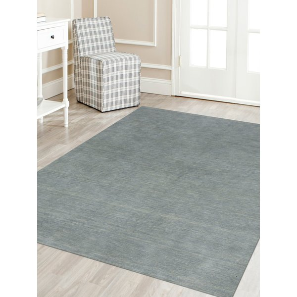 Link Water (ARZ-3) Contemporary / Modern Area Rug