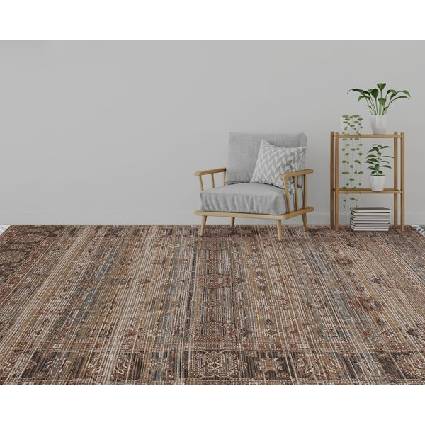 Sage Green (PRE-01) Vintage / Overdyed Area-Rugs
