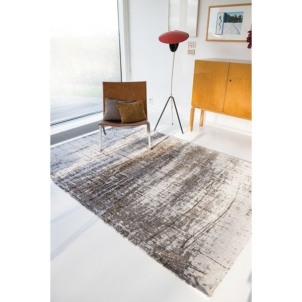 Concrete Jungle (8785) Contemporary / Modern Area Rug
