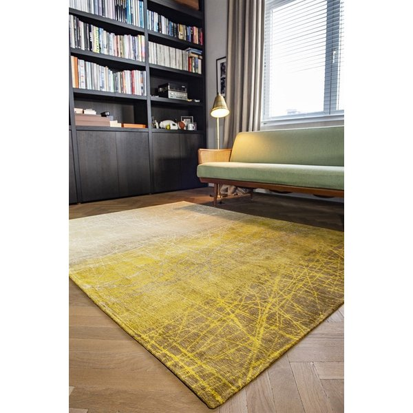 New York Fall (8879) Abstract Area-Rugs