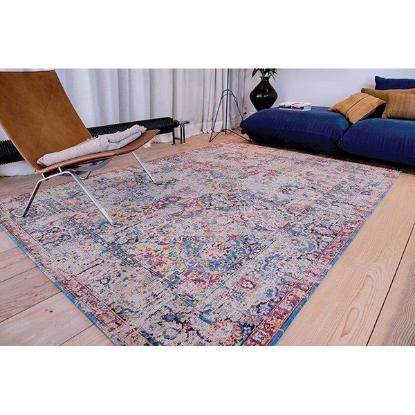 Khedive (8713) Vintage / Overdyed Area-Rugs