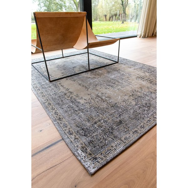 Colonna Taupe (9138) Vintage / Overdyed Area Rug