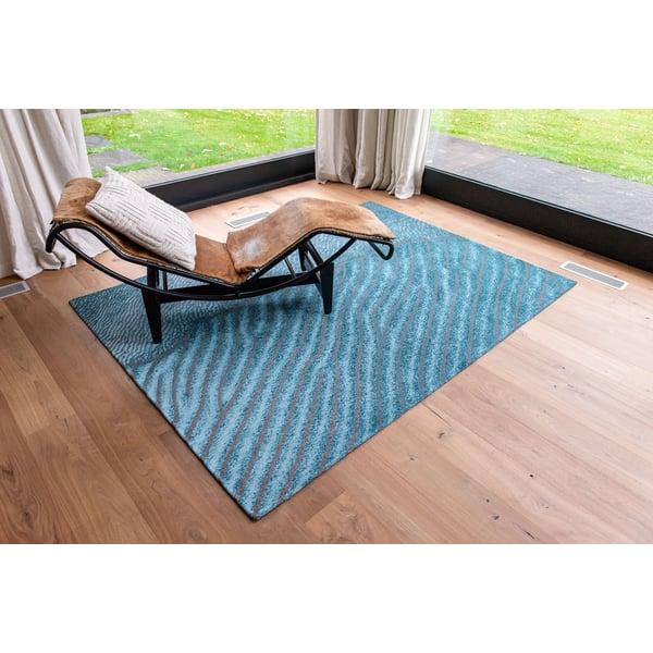 Blue Nile (9132) Contemporary / Modern Area-Rugs