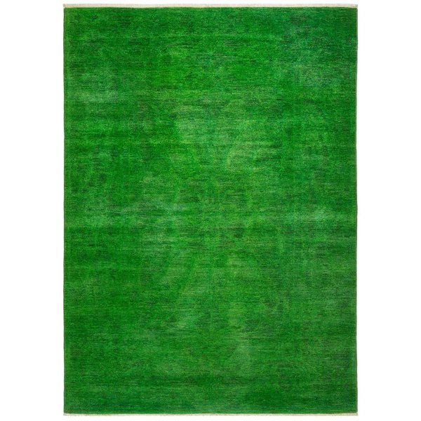 Green Bohemian Area-Rugs
