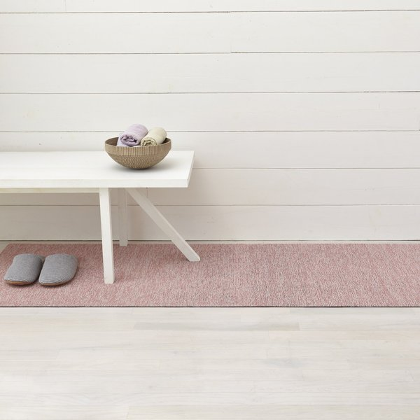 Blush (006) Contemporary / Modern Area Rug