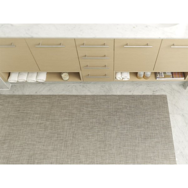 Oyster Contemporary / Modern Area Rug